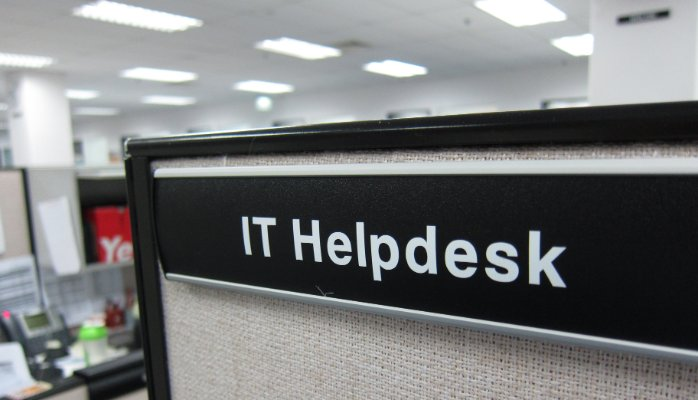 IT Helpdesk Chatswood