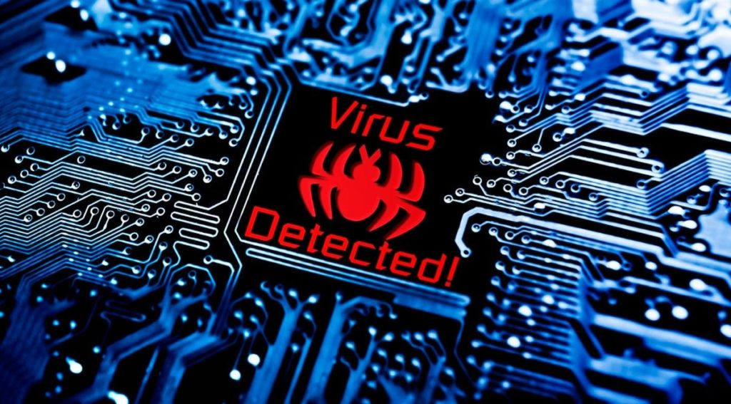 remove virus chatswood sydney